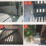 13か所の外構工事のミス
