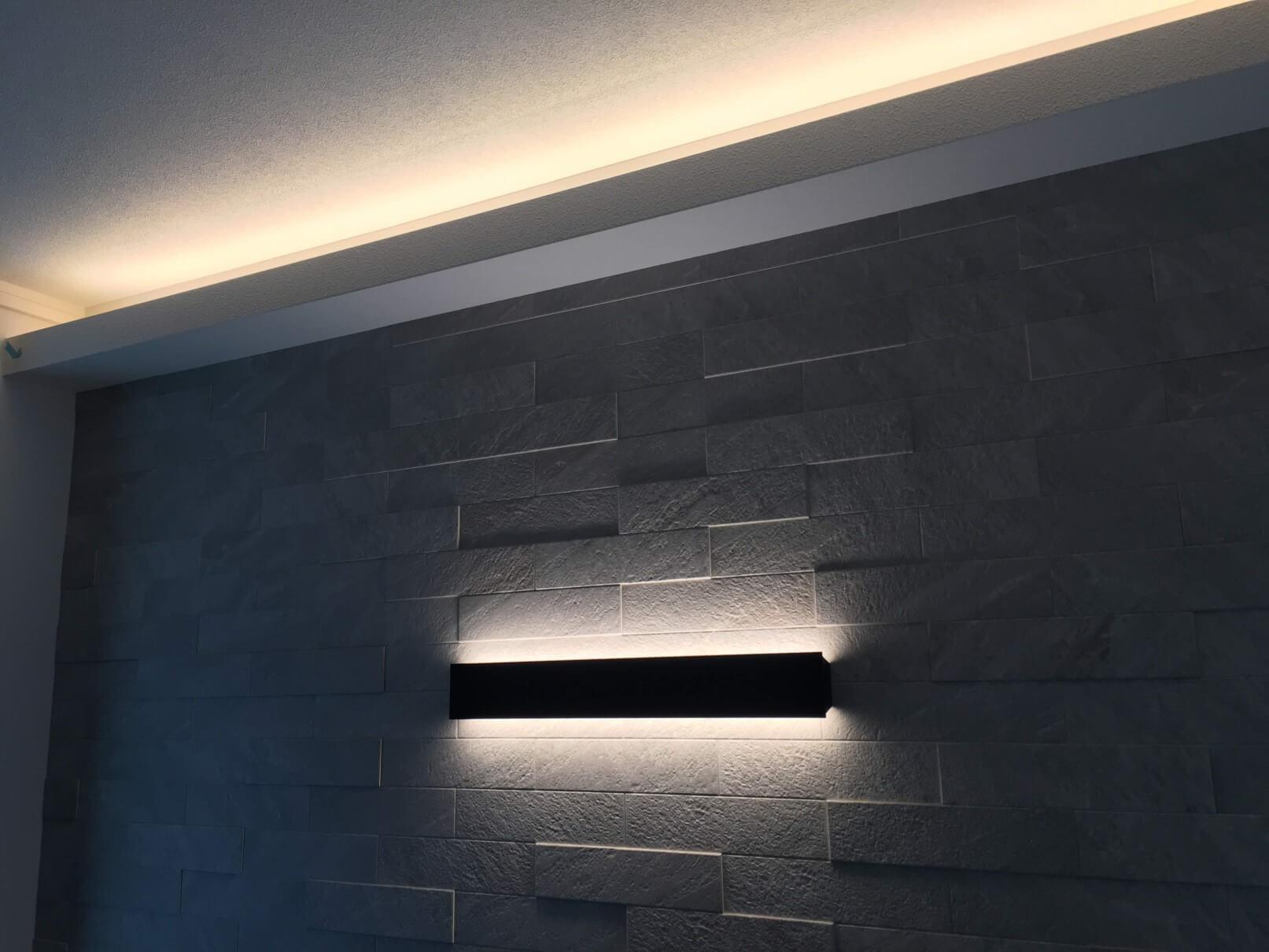 玄関の照明計画